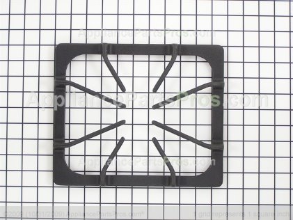 Frigidaire Grate 318221740 from AppliancePartsPros.com