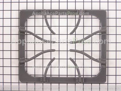 Frigidaire Grate 318221742 from AppliancePartsPros.com