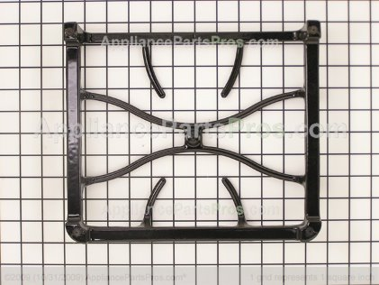 Frigidaire Grate 318221754 from AppliancePartsPros.com