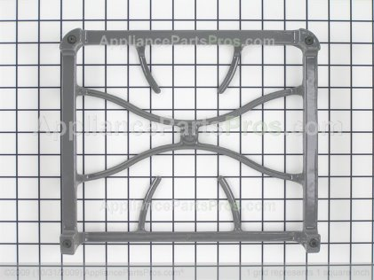 Frigidaire Grate 318221755 from AppliancePartsPros.com