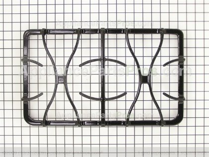 Frigidaire Grate 318321300 from AppliancePartsPros.com
