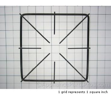 Frigidaire Grate 5303209013 from AppliancePartsPros.com