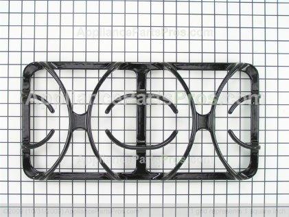 Frigidaire Grate,black, 318231300 from AppliancePartsPros.com