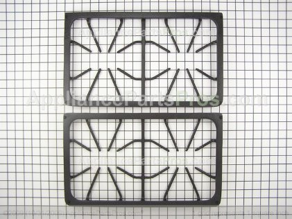 Frigidaire Grate Kit 318221665 from AppliancePartsPros.com