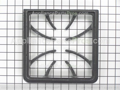 Frigidaire Grate (set of 4) 318221612 from AppliancePartsPros.com