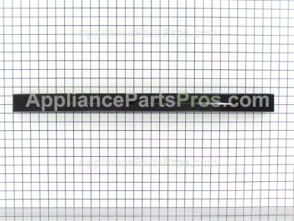 Frigidaire Grille 5304463109 from AppliancePartsPros.com