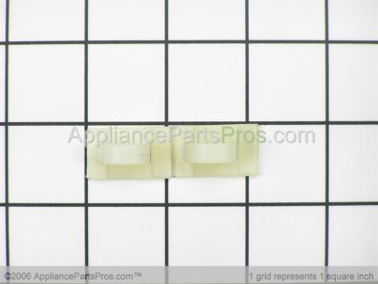 Frigidaire Grille Clip 218515401 from AppliancePartsPros.com