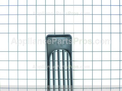 Frigidaire Grille/kickplate 241560105 from AppliancePartsPros.com
