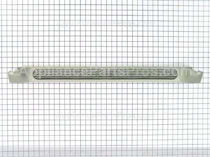 Frigidaire Grille/kickplate 241969405 from AppliancePartsPros.com