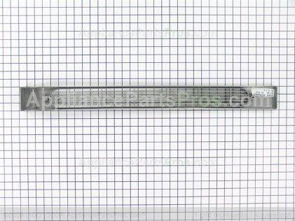 Frigidaire Grille/kickplate 297036904 from AppliancePartsPros.com