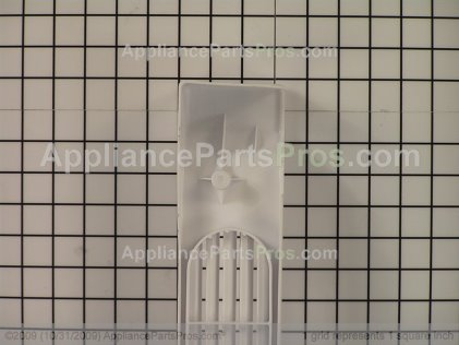 Frigidaire Grille/kickplate 297198900 from AppliancePartsPros.com