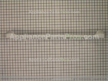 Frigidaire Grille/kickplate,wht 241521617 from AppliancePartsPros.com