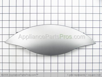 Frigidaire Handle 134472202 from AppliancePartsPros.com