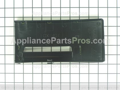 Frigidaire Handle 134766300 from AppliancePartsPros.com