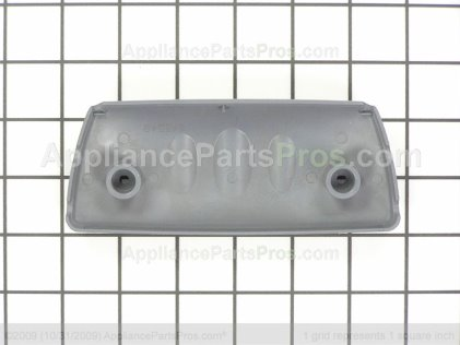 Frigidaire Handle 154554802 from AppliancePartsPros.com