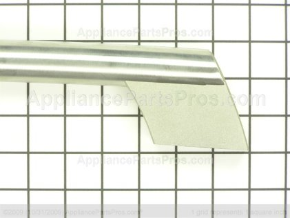 Frigidaire Handle 241881305 from AppliancePartsPros.com