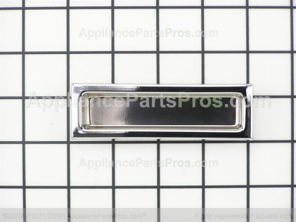 Frigidaire Handle 297034202 from AppliancePartsPros.com