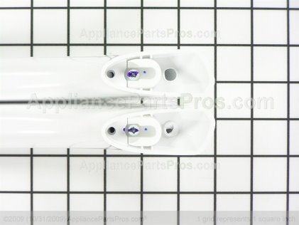 Frigidaire Handle Kit 5304497105 from AppliancePartsPros.com