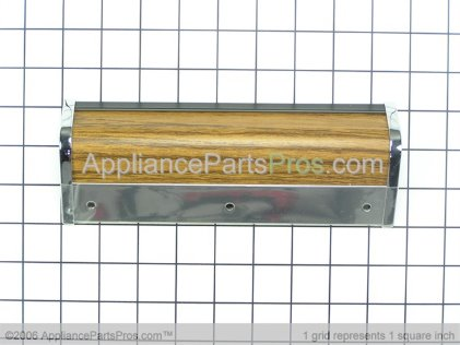 Frigidaire Handle 5308009875 from AppliancePartsPros.com