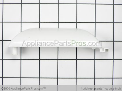Frigidaire Handle, Door 131192301 from AppliancePartsPros.com