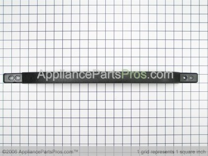 Frigidaire Handle-Door 218762703 from AppliancePartsPros.com