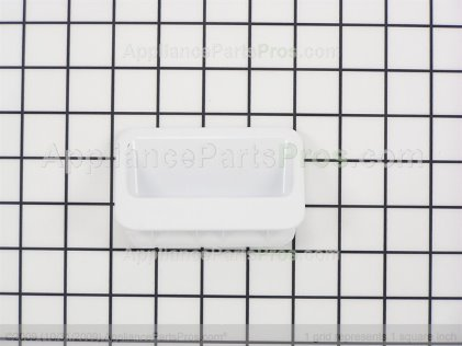 Frigidaire Handle-Door`white 131789400 from AppliancePartsPros.com