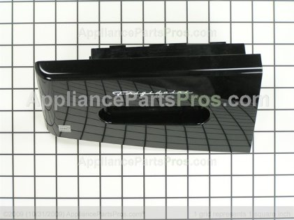 Frigidaire Handle/drawer Assy 134556760 from AppliancePartsPros.com