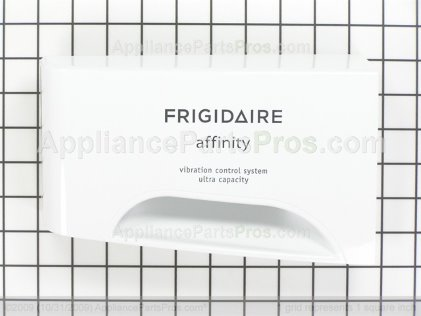 Frigidaire Handle/drawer Assy 137288210 from AppliancePartsPros.com