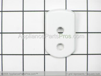 Frigidaire Handle End 218696401 from AppliancePartsPros.com