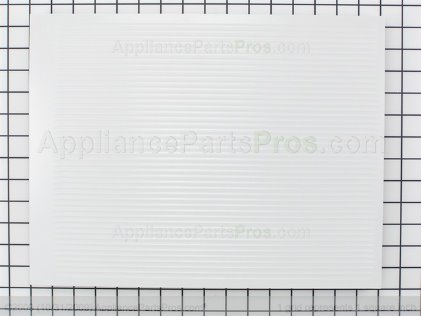 Frigidaire Hanger, Drop Through Meat Pan 240361801 from AppliancePartsPros.com