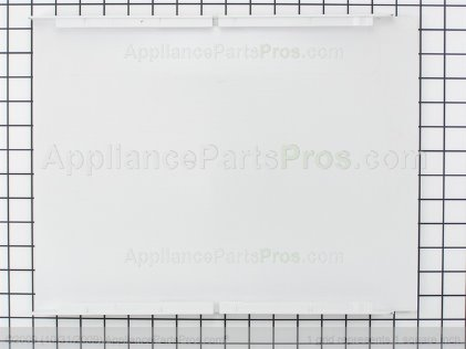 Frigidaire Hanger, Drop Through Meat Pan 240361801 from AppliancePartsPros.com