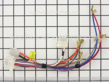 Frigidaire Harness-Control-Lcd Wpj Elec Pts 134066000 from AppliancePartsPros.com