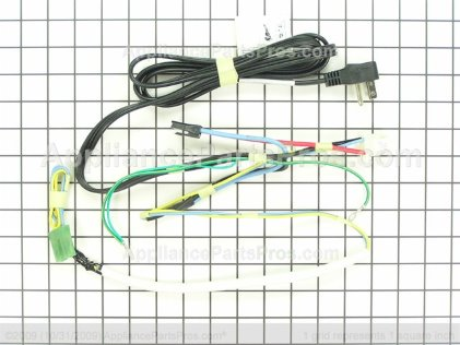 Frigidaire Harness-Electrical 241872710 from AppliancePartsPros.com