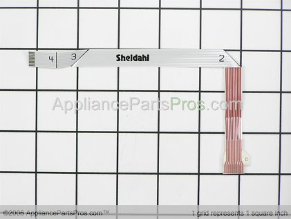 Frigidaire Ribbon Cable Harness 241680002 from AppliancePartsPros.com