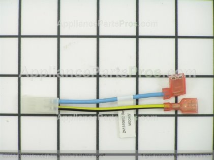 Frigidaire Harness-Wiring 241510802 from AppliancePartsPros.com