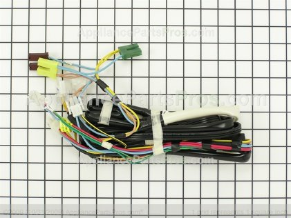 Frigidaire Harness-Wiring 241641401 from AppliancePartsPros.com