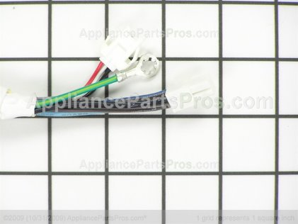 Frigidaire Harness-Wiring 241834701 from AppliancePartsPros.com