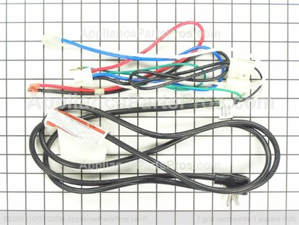 Frigidaire Harness-Wiring 5304472125 from AppliancePartsPros.com