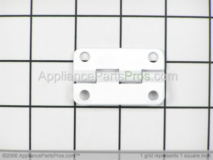 Frigidaire Hinge, Door 134412400 from AppliancePartsPros.com