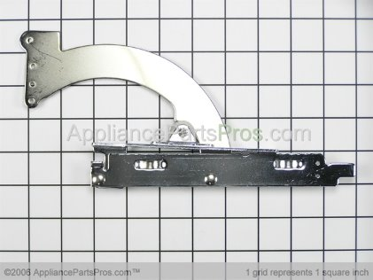Frigidaire Hinge, Door 5303205939 from AppliancePartsPros.com
