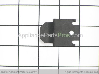Frigidaire Hinge-Rear Cabinet 5303208751 from AppliancePartsPros.com