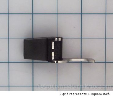 Frigidaire Hook 5303207361 from AppliancePartsPros.com