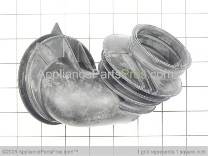 Frigidaire Hose 134372300 from AppliancePartsPros.com