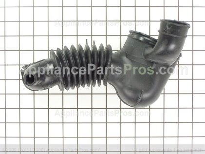 Frigidaire Hose 134639910 from AppliancePartsPros.com