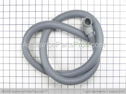Frigidaire Hose-Drain 134369400 from AppliancePartsPros.com