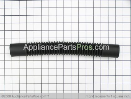 Frigidaire Tub to Pump Hose 131494800 from AppliancePartsPros.com