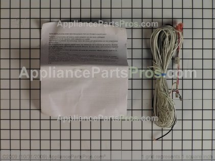 Frigidaire Hot Tube Repair Kit`service 5303918234 from AppliancePartsPros.com