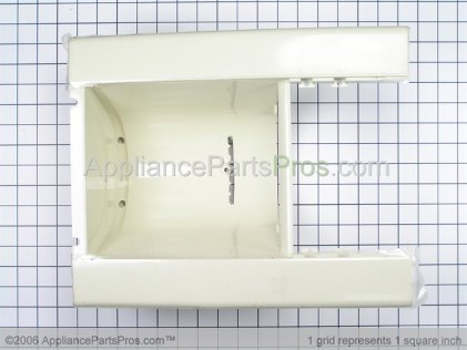 Frigidaire Housing-Dispenser 218432102 from AppliancePartsPros.com