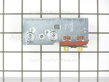 Frigidaire Humidistat Control 5303296823 from AppliancePartsPros.com