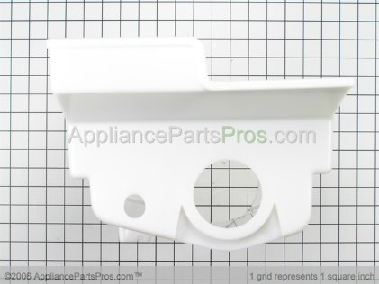 Frigidaire Ice Bucket Container 241734001 from AppliancePartsPros.com